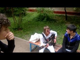 ������� ������� KEKS MC ( ��� ) Feat ������ ������( ������ ) � Beatbox ����� ��� ������ � ��� ���������� ������ � ��� �����  ��� Acoustic