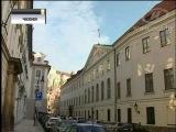 чехия отказывается от ЕВРО как основних денег в стране 2011 год ПОЗНЕР ЭХО МОСКВЫ СВАНИДЗЕ ПРОХОРОВ